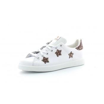 Zapatillas Estrellas Glitter