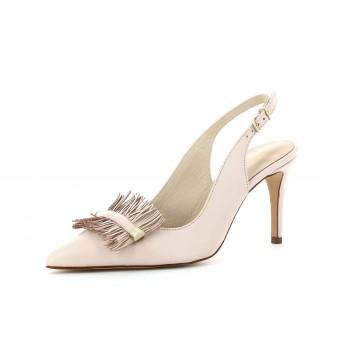 Zapato tacón Navia
