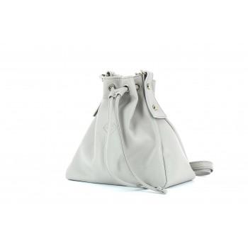 Bandolera Mujer Aja Bag - Gris