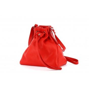 Bandolera Mujer Aja Bag  - Rojo