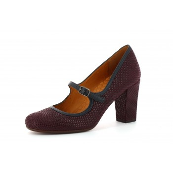 Zapato tacón Azia