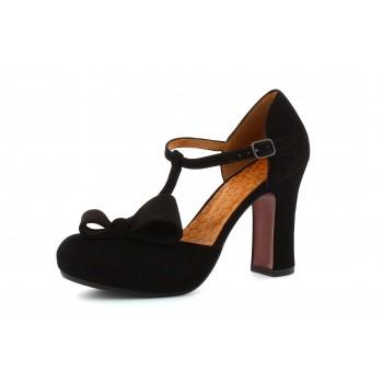 Zapato tacón D-dubi