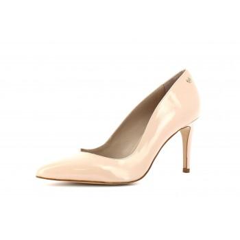 Zapatos de tacón Navia Nude