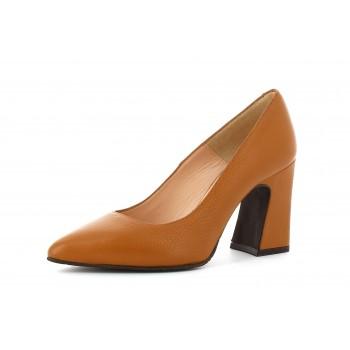 Zapato Tacón Deer Sandalo
