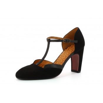 Zapato tacón Xalena