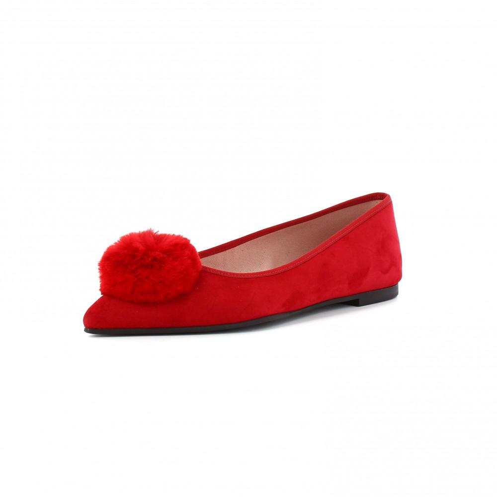 Bailarinas Ella Rojo