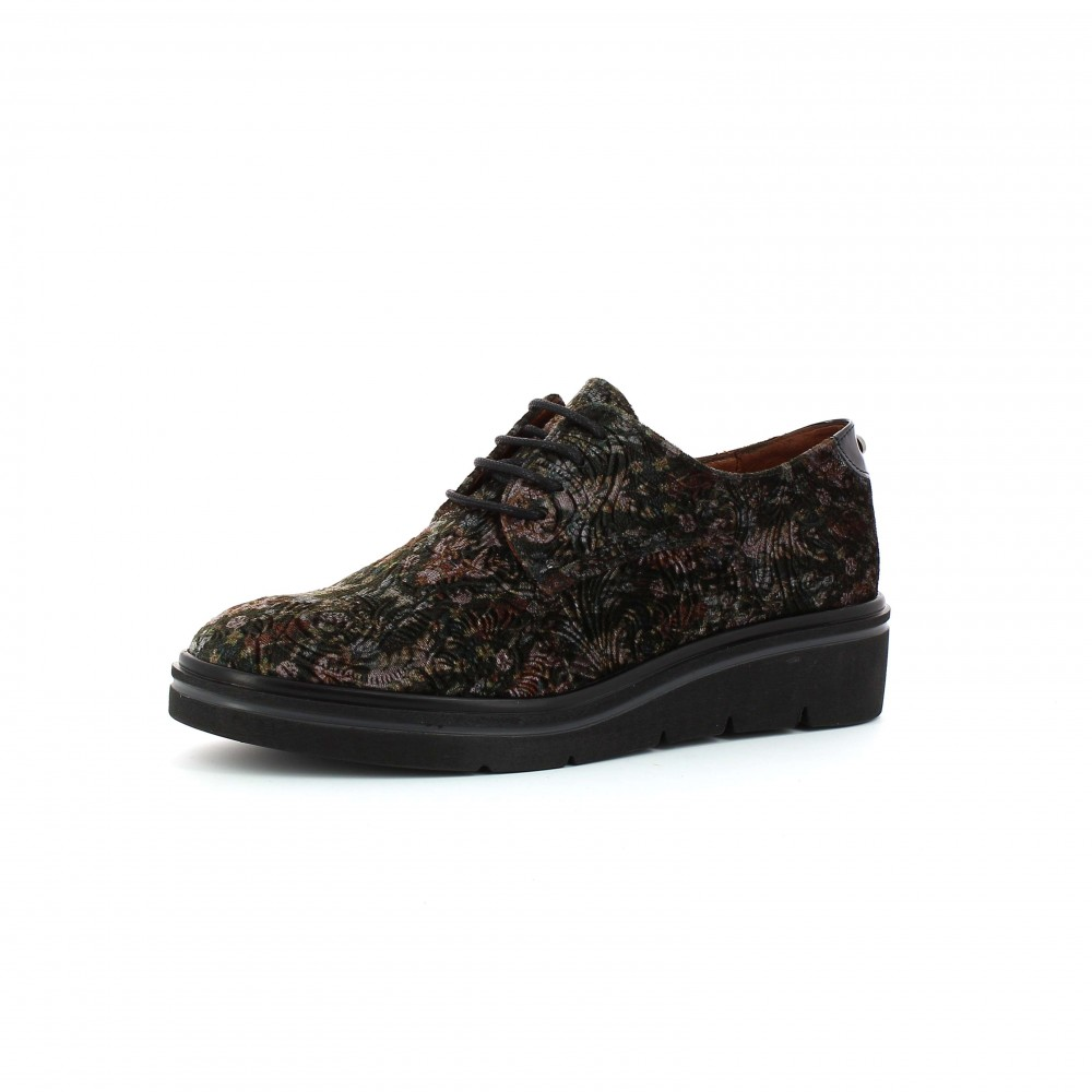Zapato Blucher Mujer Rooney Prince