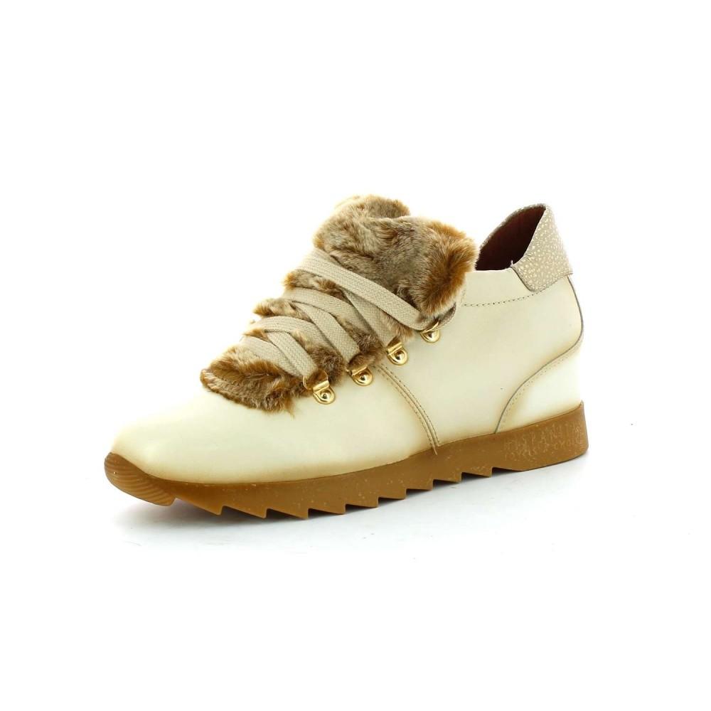 Hispanitas Sneakers Sesame Beig