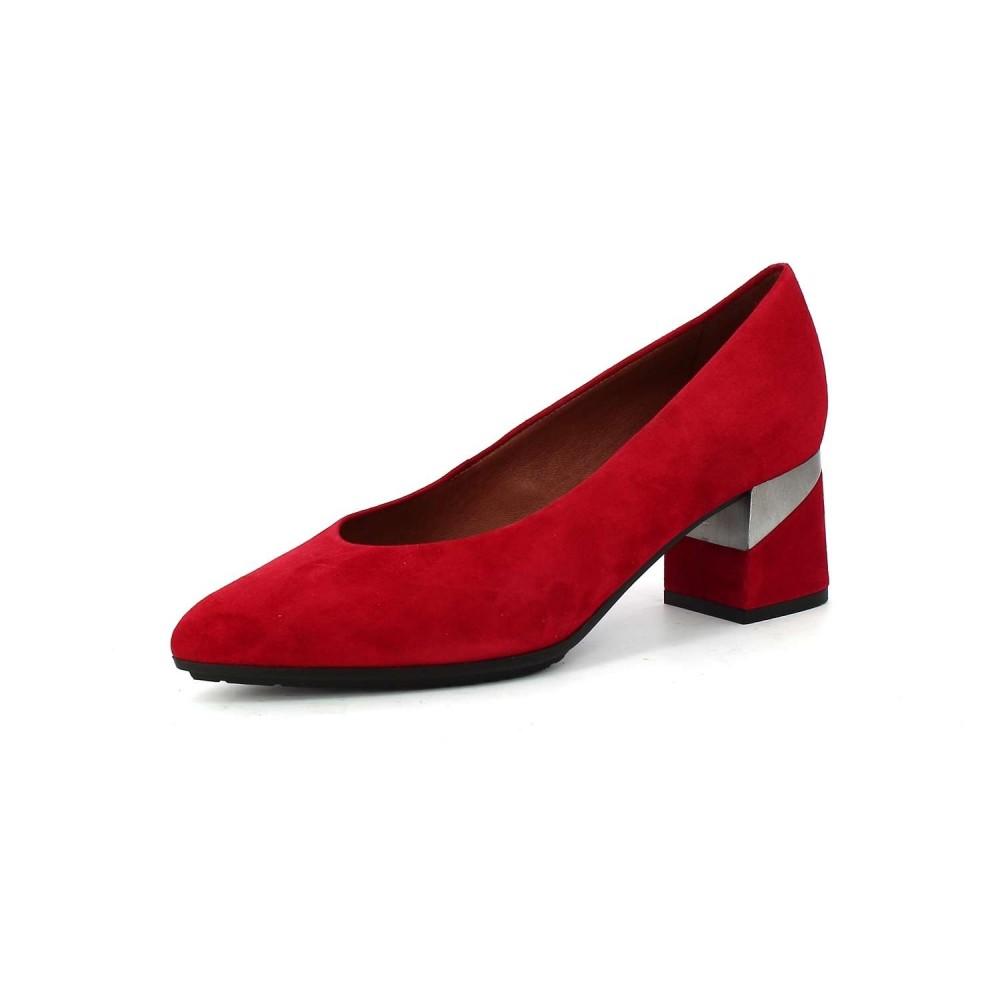 Hispanitas Zapato Tacón Ante Scarlett