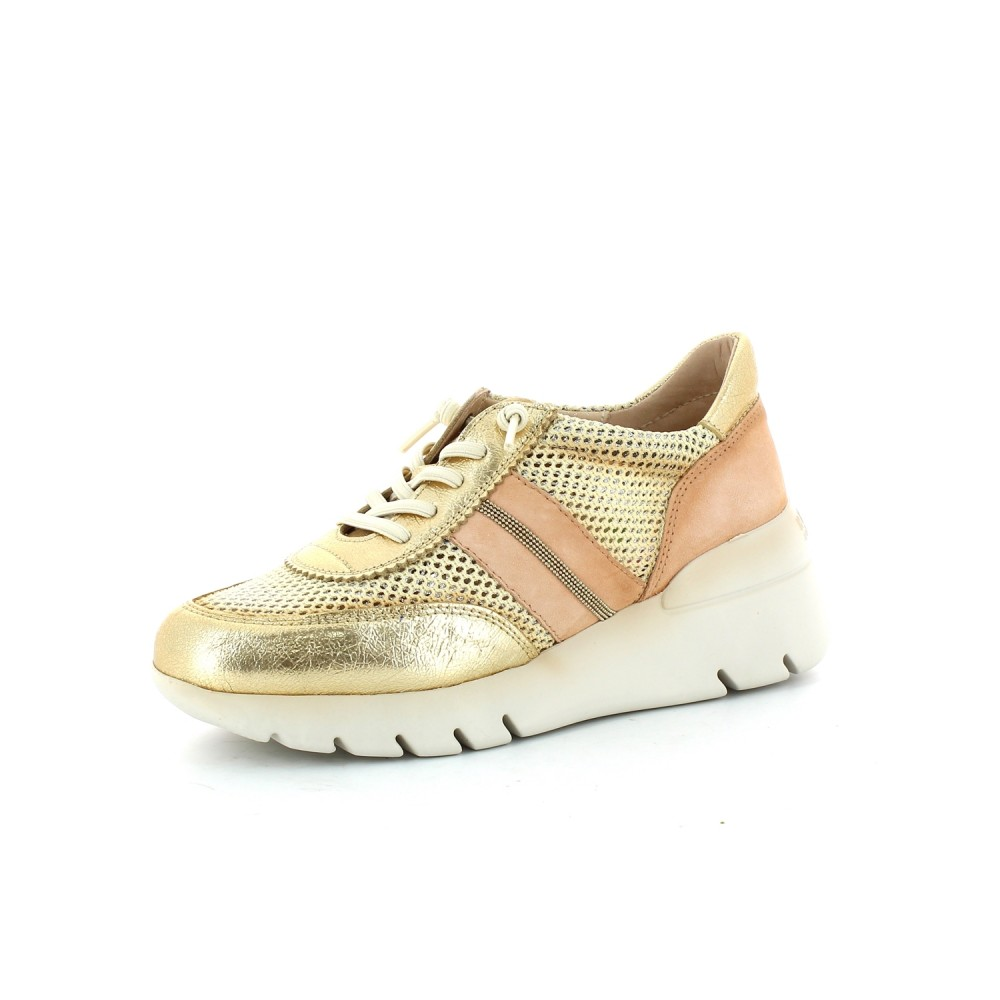 Hispanitas Sneakers Ruth Combi Nude