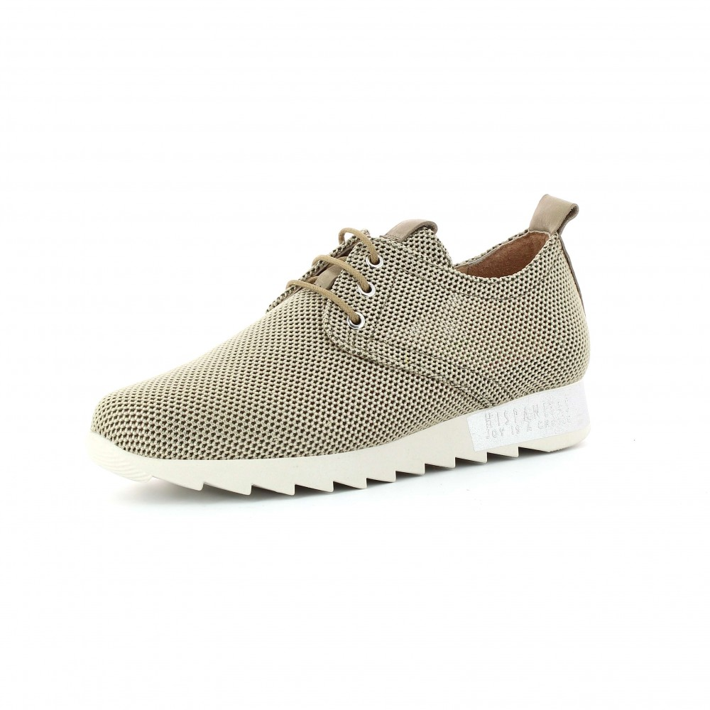 Sneakers Bionic Taupe