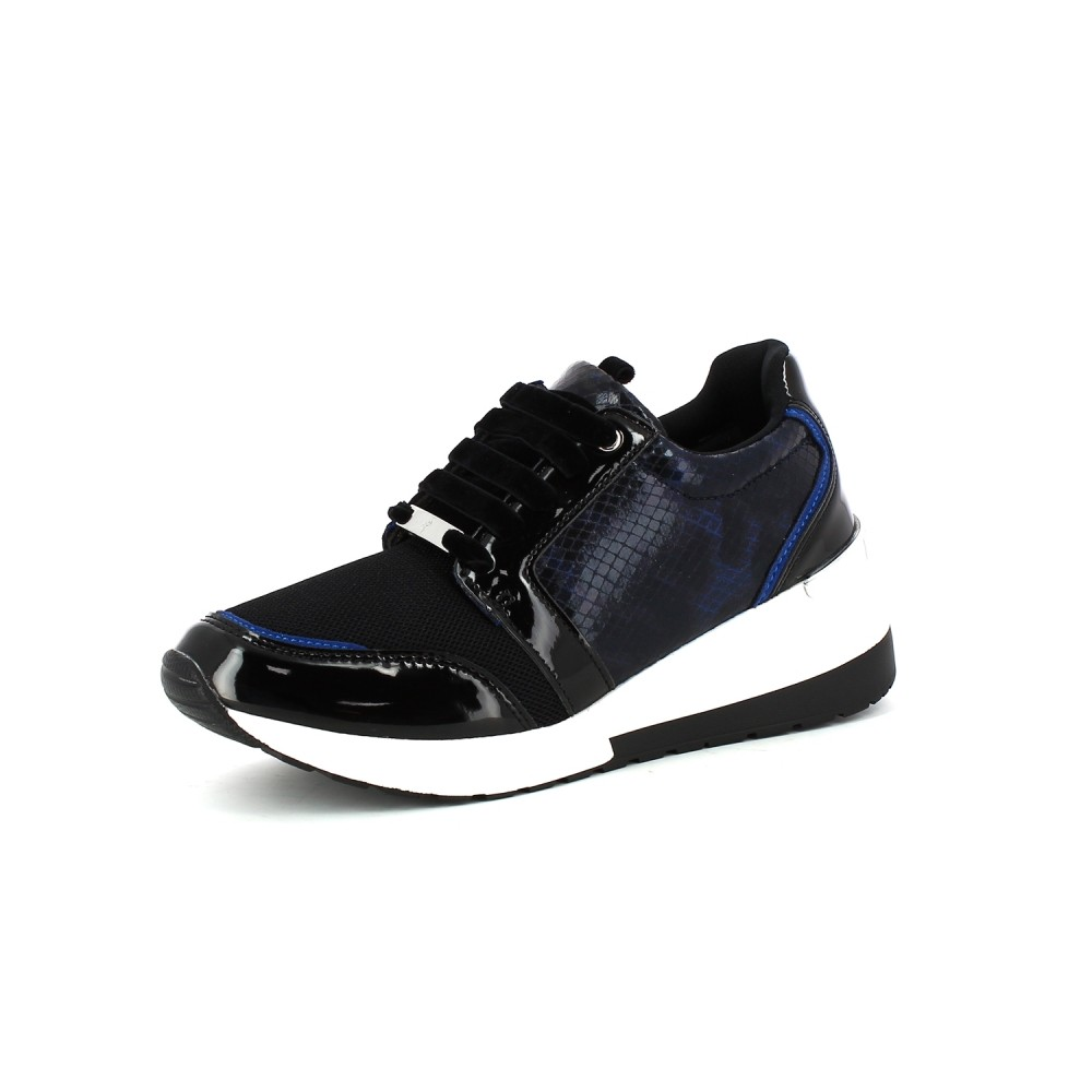 Menbur Sneakers Azul Noche Torrone