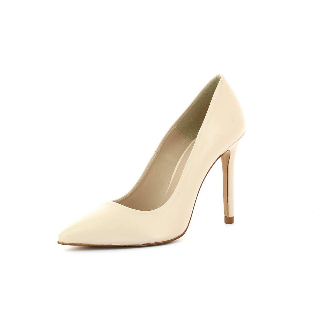 Zapato Stiletto Ehya Nude