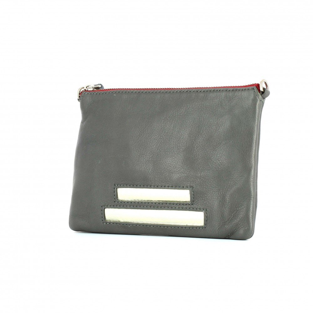 Bolso Take me out - Gris