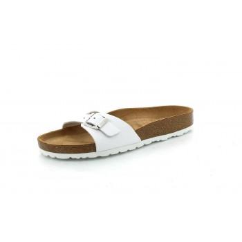 Sandalia Bio Blanco
