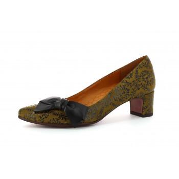 Zapato tacón Chantili