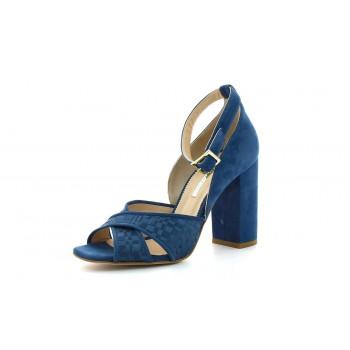 Sandalias Frinda Azul