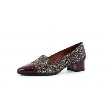 Zapatos de tacón Mocasín Uma