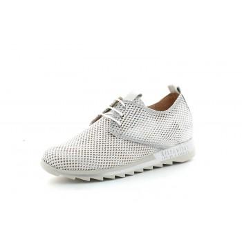 Hispanitas Sneakers Bali Rejilla Blanco