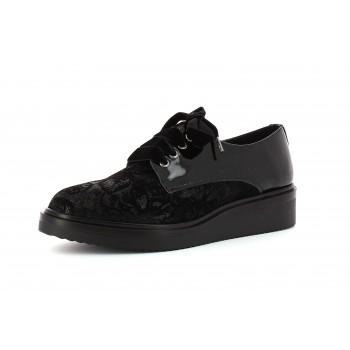 Zapato blucher mujer New Kaffir
