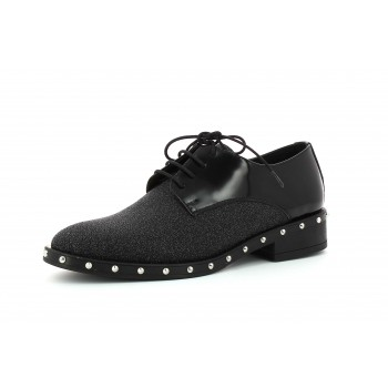 Zapatos blucher mujer Danubio