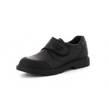 Pablosky Zapatos Colegial Piel Negro