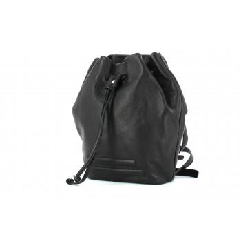 Bolso Spiky Backpack Negro