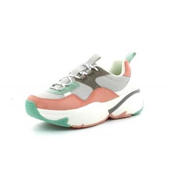 Victoria Sneaker Combinado Multicolor Aire