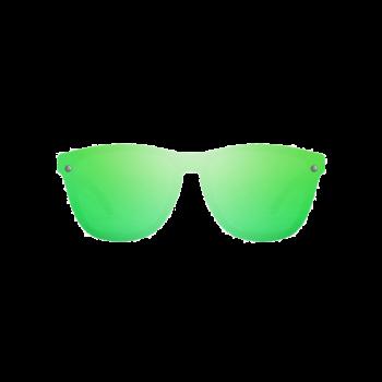 Wild Turtle Gafas Sol Emerald