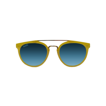 Wild Turtle Gafas Sol Simpsons