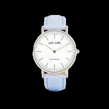 Wild Turtle Reloj Sky Azul