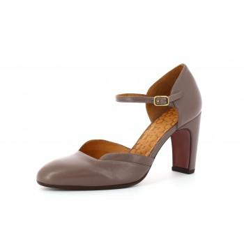 Zapato tacón Xilena