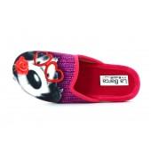 Zapatillas de casa Perro