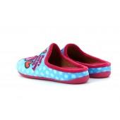 Zapatillas de casa Tuercas