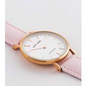 Wild Turtle Reloj Candy Rosa
